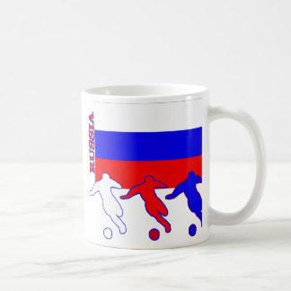 Soccer Russia Mug