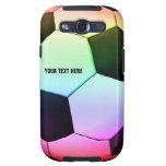 Soccer Samsung Galaxy Case Galaxy S3 Case