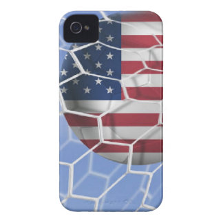 soccer scores.jpg iPhone 4 Case-Mate case