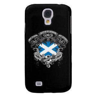Soccer Scotland Galaxy S4 Case