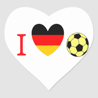 Soccer Season Stickers