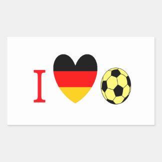 Soccer Season Sticker