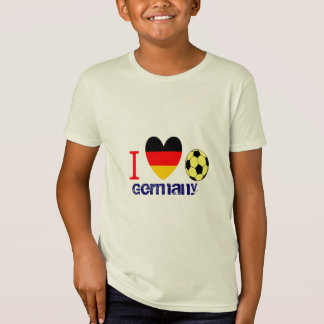 Soccer Season T-Shirt