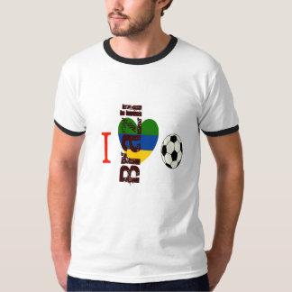 Soccer Season T Shirt