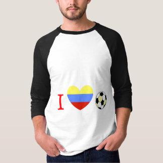 Soccer Season T-shirt