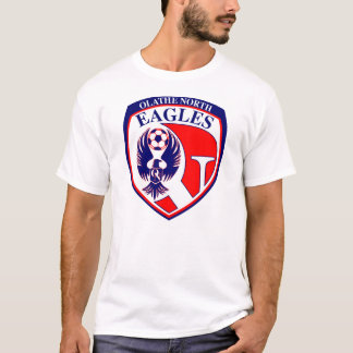 soccer Shield T-Shirt