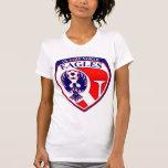 Soccer Shield Tshirt