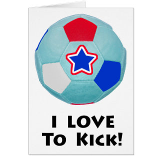 Soccer Shirts & Gifts Card