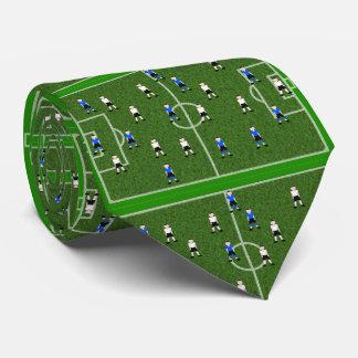 Soccer, Soccer Field, Soccer team Neck Tie