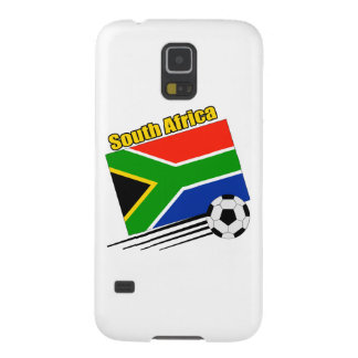 Soccer South Africa Case For Galaxy S5