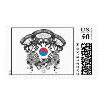 Soccer South Korea Postage