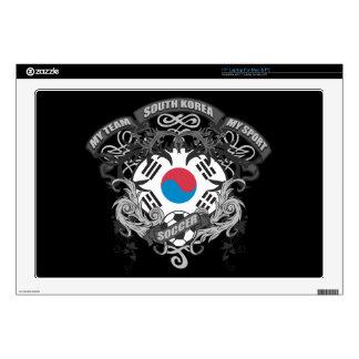 Soccer South Korea Decal For Laptop