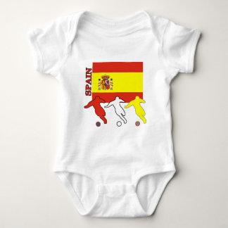 Soccer Spain Light t-shirt