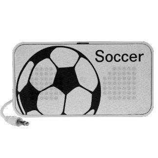 Soccer Speakers
