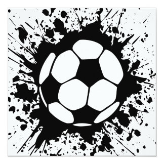 soccer splatz card