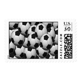 soccer- stamp -