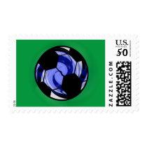 Soccer Stamps