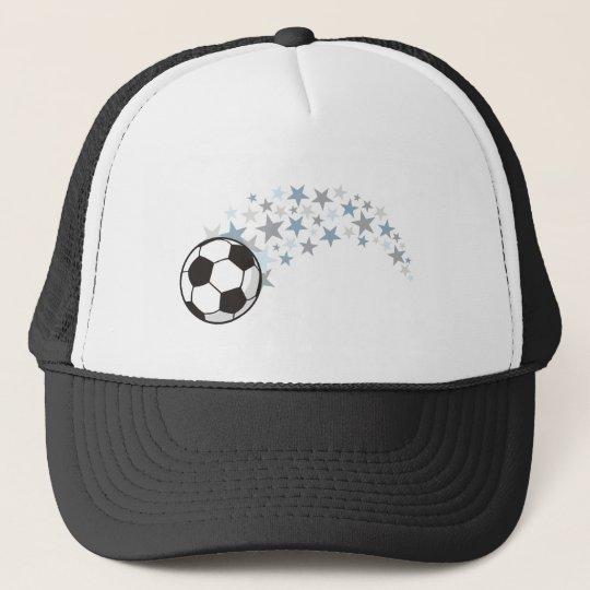 Soccer Stars Trucker Hat