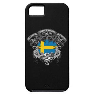 Soccer Sweden iPhone 5 Cases