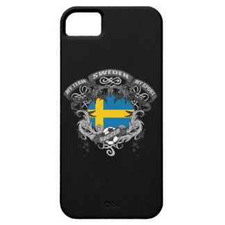 Soccer Sweden iPhone 5 Cover