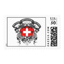 Soccer Switzerland Postage