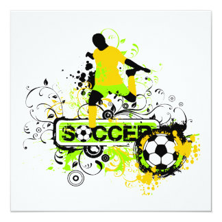 Soccer T shirts and Gifts Card