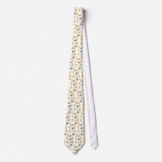 soccer tie tie