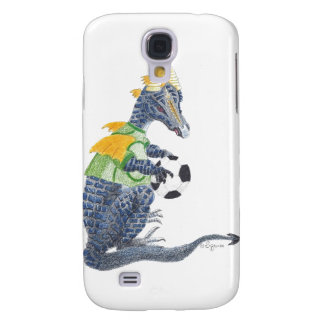 Soccer to Me Samsung Galaxy S4 Case