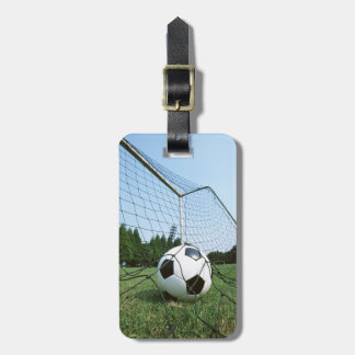 Soccer Travel Bag Tags