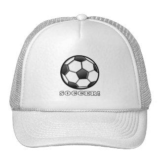 Soccer! Trucker Hat