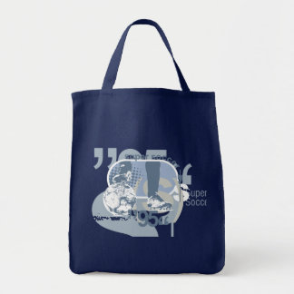 Soccer Tshirts and Gifts Canvas Bags