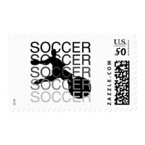 SOCCER Tshirts and Gifts Postage