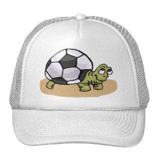 Soccer (Turtle) Hats