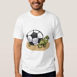 Soccer Turtle T-shirt