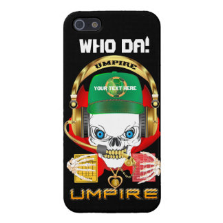 Soccer Umpire Referee All Styles View Hints Covers For iPhone 5