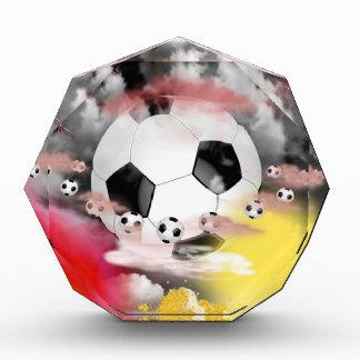 Soccer Universe Graphic Design Award