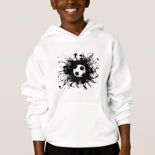 Soccer Urban Style Hoodie