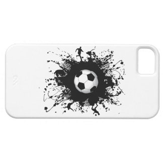 Soccer Urban Style iPhone 5 Case