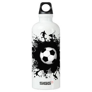 Soccer Urban Style Water Bottle