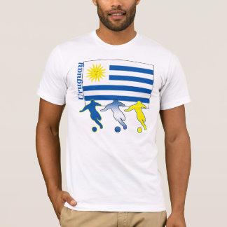 Soccer Uruguay Light T-Shirt