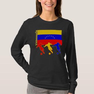 Soccer Venezuela T-Shirt