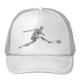 Soccer World 2014 gift futebol futbol goal Trucker Hat