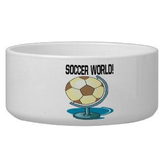 Soccer World Bowl