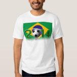 Soccer World Cup 2014 Shirt