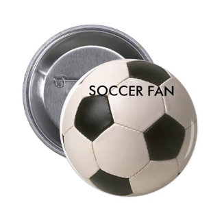 Soccerball Buttons