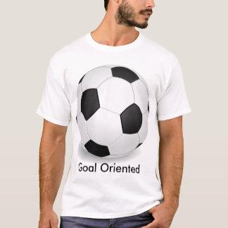 soccerball, Goal Oriented T-Shirt