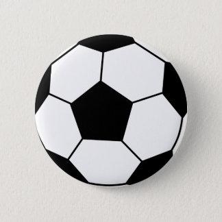 Soccerball Pin