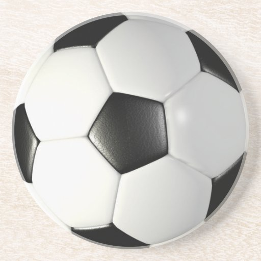 Soccerball Posavasos Para Bebidas