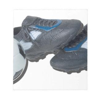 SoccerBallTrackShoes050915 Notepad