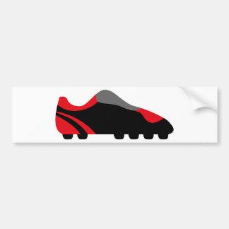 SoccerBoysP16 Car Bumper Sticker